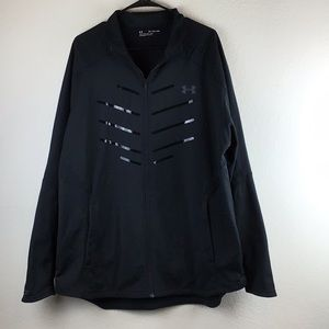 Under Armour Zippered Light Sports Jacket